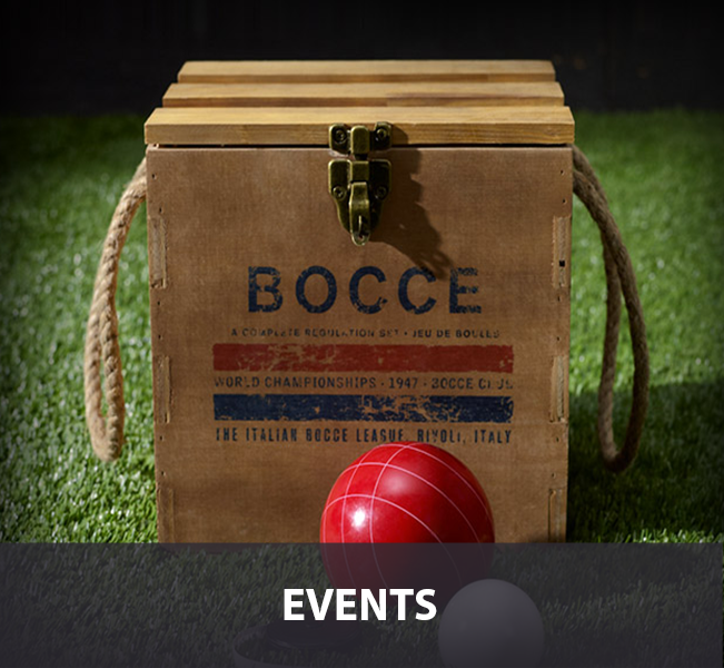 events bocce swift eagle
